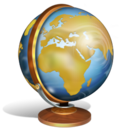 globe,earth,world icon
