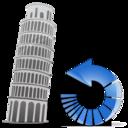 torredepisa,reload,refresh icon