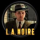 La, Noire icon