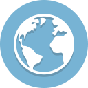 globe, earth, global, world, planet icon