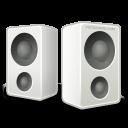 sound, speaker, voice icon