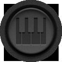 pianist icon