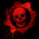 Gears of War Skull 2 icon