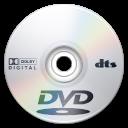 Optical DVD alt icon