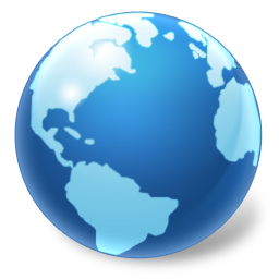 globe, earth, browser, world, planet icon