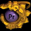 gold,pr icon