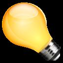 ktip,idea,lightbulb icon