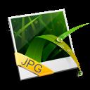 Image, Jpeg icon