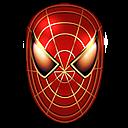 , Spiderman icon