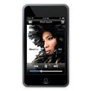 Ipod, Mg, Touch icon
