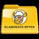 elaborate,bytes,folder icon
