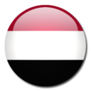 yemen,flag,country icon