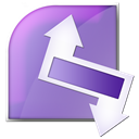 Infopath, Microsoft, Office icon