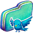 Birdie, g icon