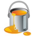 Paintbucket icon