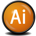 Cs, Illustrator icon