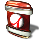 File Adobe Acrobat Reader icon
