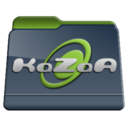 kazaa,folder icon