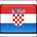 croatian,flag icon