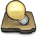from, open, egotistical, source, suffers, guess, programmer icon