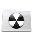 Burn Folder icon