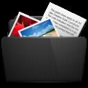 my, documents icon