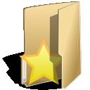 Bookmarks, Epiphany icon