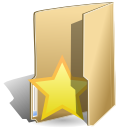 Favourite, Package icon
