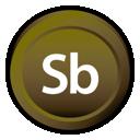 soundbooth, adobe, cs icon