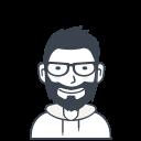 man, user, person, male, profile, avatar icon