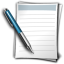 edit,notepad icon