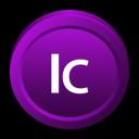Adobe InCopy CS 3 icon