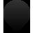 pin, descending, descend, map, down, attach, fall, decrease, download icon