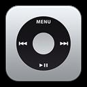 ipod, alt icon