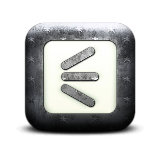 logo, shoutwire, square icon