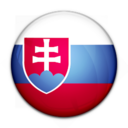 flag,slovakia,country icon