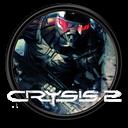 Crysis, Game icon