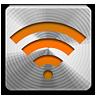 Explorer, File, Wifi icon