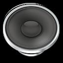 Desktop, Preferences, Sound icon