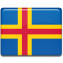 Aland Islands icon