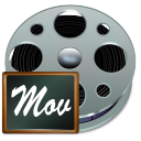 fichiers mov icon