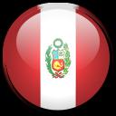 flag, peru, country icon