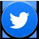twitter, network, twister, social media, social icon
