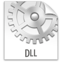 file, z, dll icon