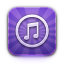 Alt, Itunes icon