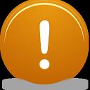 wrong, error, warning, exclamation, alert icon