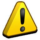 warning, error icon