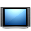 flat screen, tv, screen, television, monitor icon