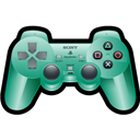 Green, Playstation, Sony icon
