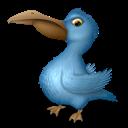 Alwyn, Bird icon